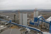 Панорама цементного производства
