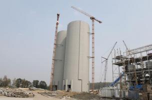 проектирование фабрик и заводов компания Геореконструкция