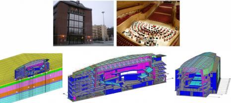 концертный зал Мариинского театра, Мариинка, Мариинский театр